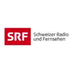Logo Schweizer Radio und Fernsehen